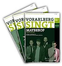 Vorarlberg-Singt